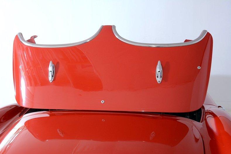 1959 Chevrolet Corvette Image 48