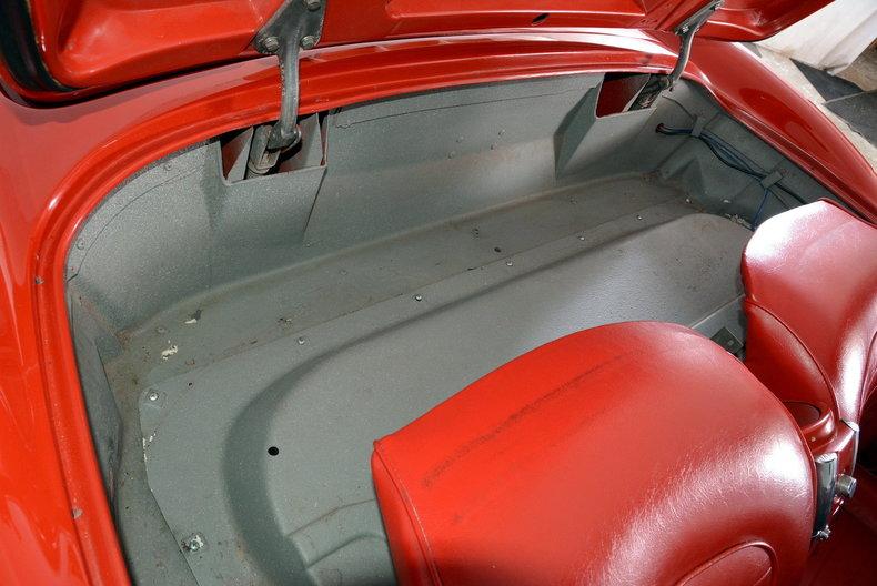 1959 Chevrolet Corvette Image 52