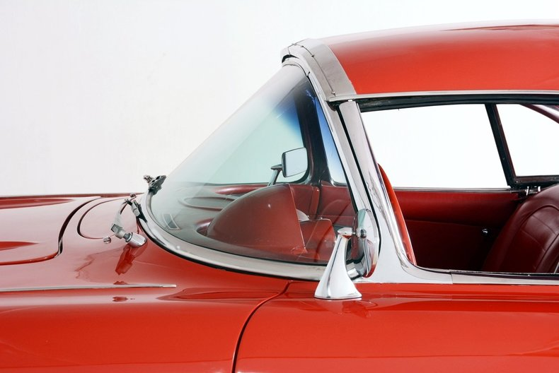 1959 Chevrolet Corvette Image 54