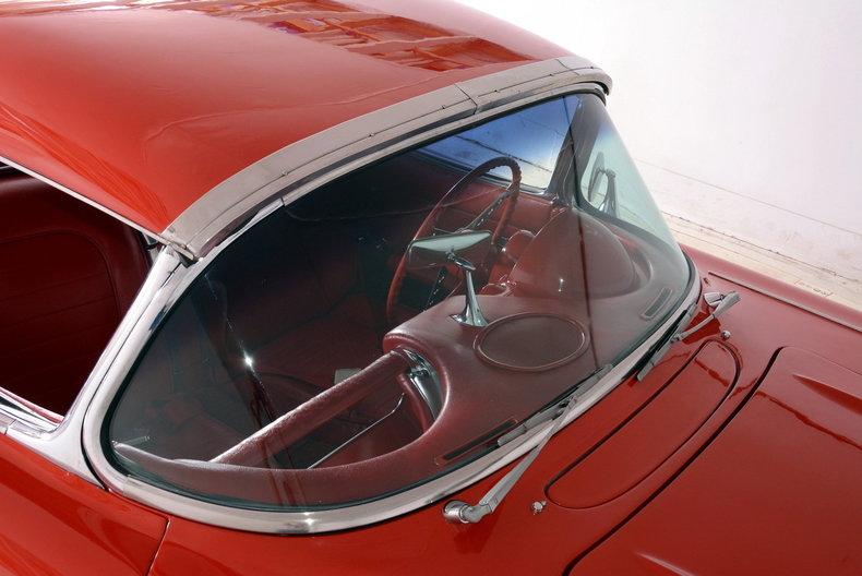 1959 Chevrolet Corvette Image 60