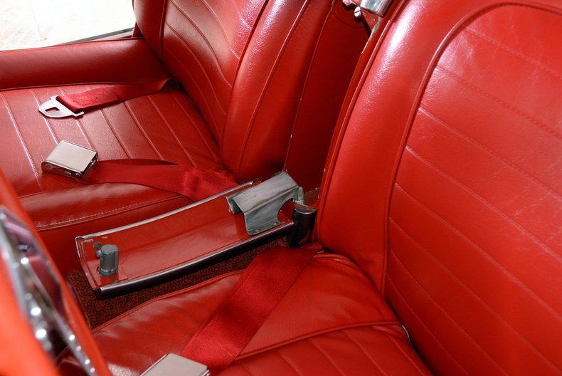 1959 Chevrolet Corvette Image 62