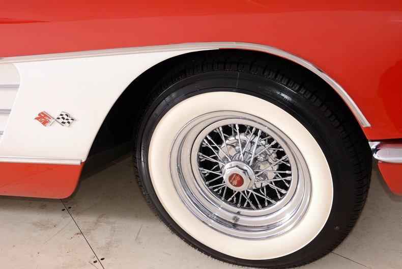 1959 Chevrolet Corvette Image 63