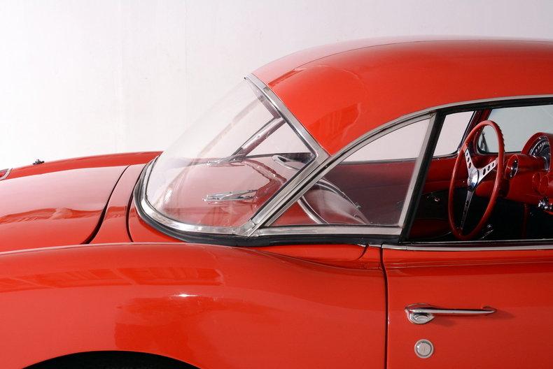 1959 Chevrolet Corvette Image 64