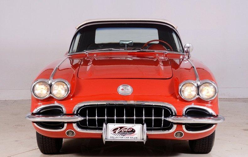 1959 Chevrolet Corvette Image 65