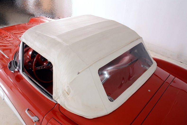 1959 Chevrolet Corvette Image 66