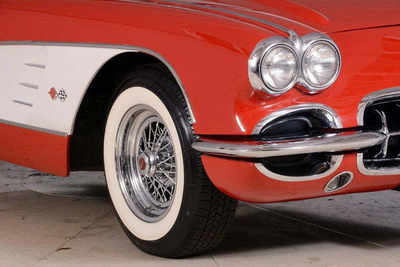 1959 Chevrolet Corvette Image 67