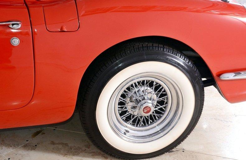 1959 Chevrolet Corvette Image 72