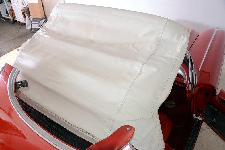 1959 Chevrolet Corvette Image 75