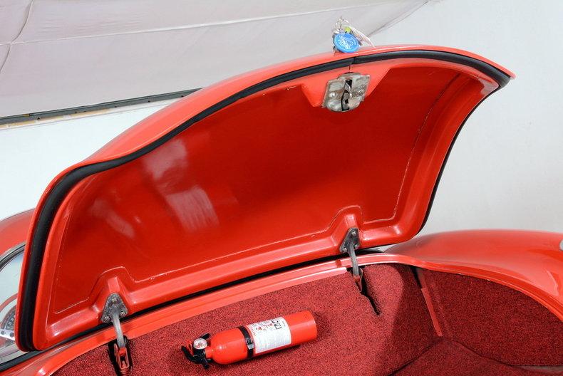 1959 Chevrolet Corvette Image 85