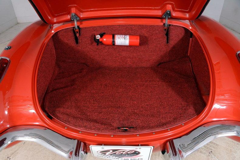 1959 Chevrolet Corvette Image 86