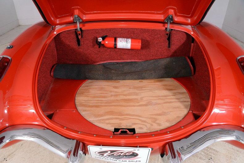 1959 Chevrolet Corvette Image 87