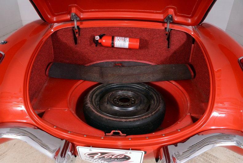 1959 Chevrolet Corvette Image 88