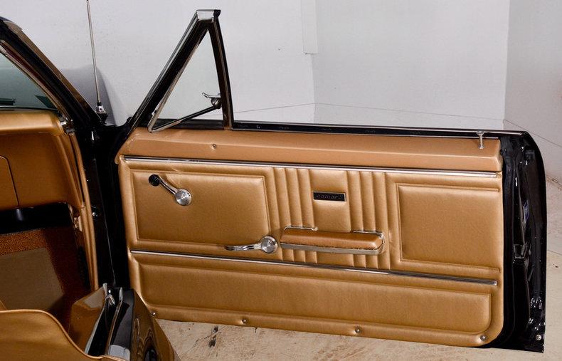 1967 Chevrolet Camaro Image 38