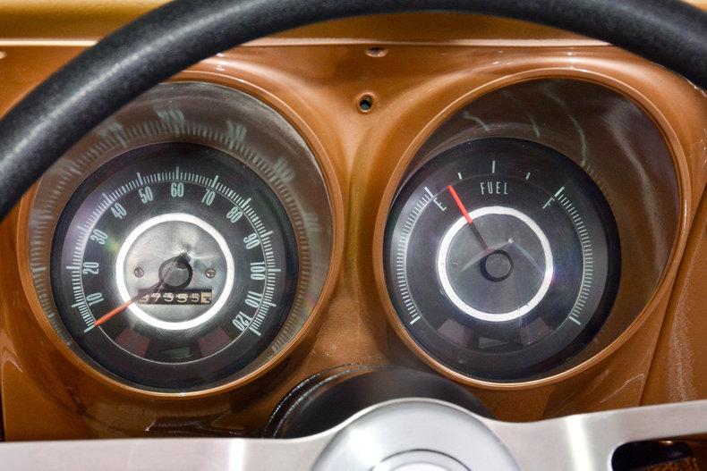 1967 Chevrolet Camaro Image 27