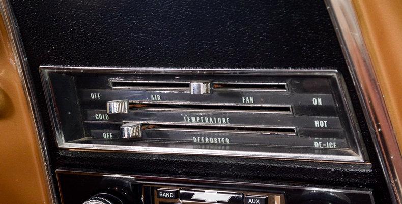 1967 Chevrolet Camaro Image 30