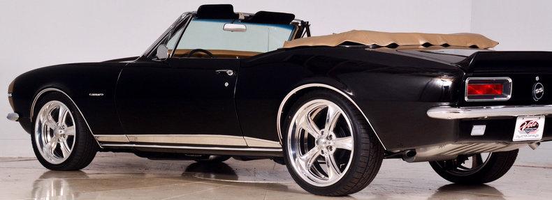 1967 Chevrolet Camaro Image 43