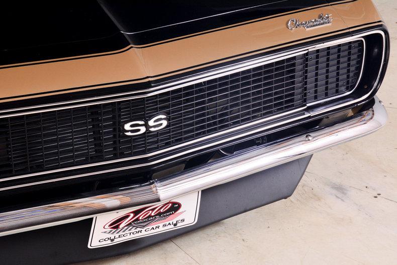 1967 Chevrolet Camaro Image 32