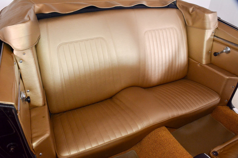 1967 Chevrolet Camaro Image 24