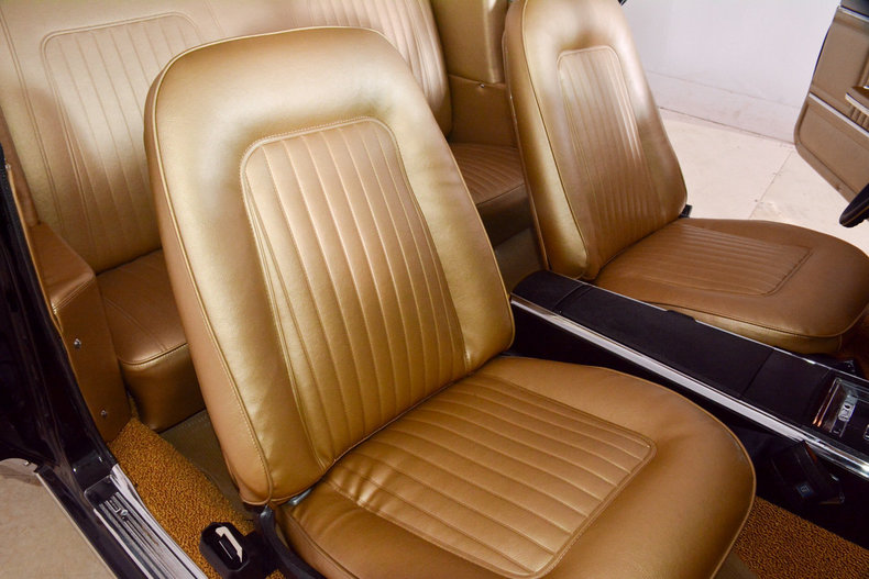 1967 Chevrolet Camaro Image 10