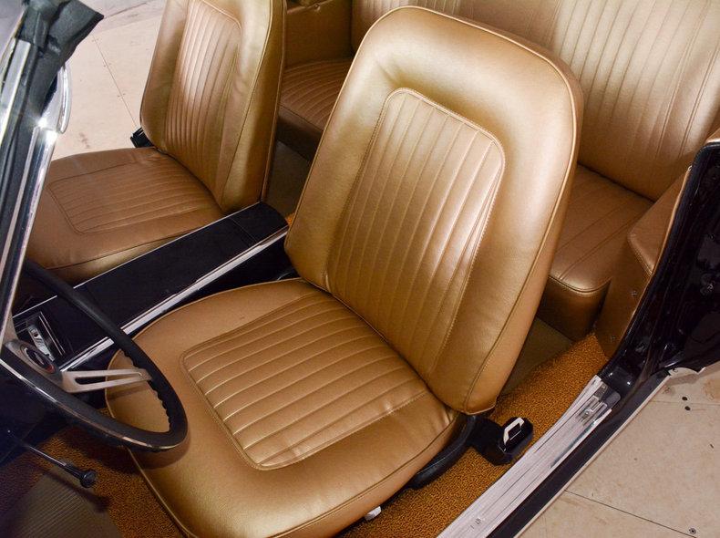1967 Chevrolet Camaro Image 52