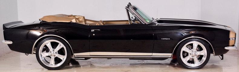 1967 Chevrolet Camaro Image 57