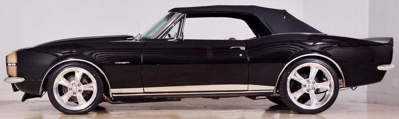 1967 Chevrolet Camaro Image 73