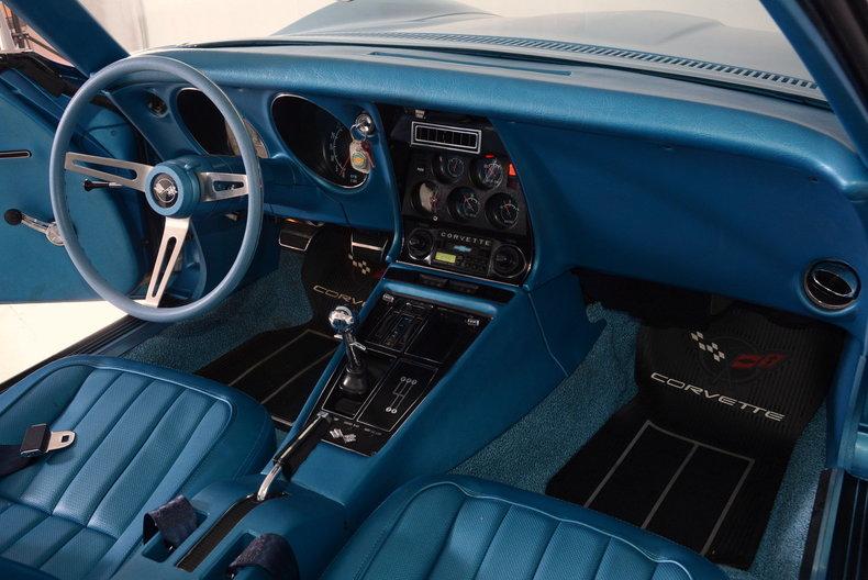 1968 Chevrolet Corvette Image 19