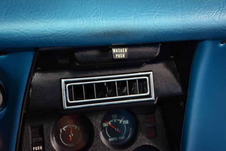 1968 Chevrolet Corvette Image 37