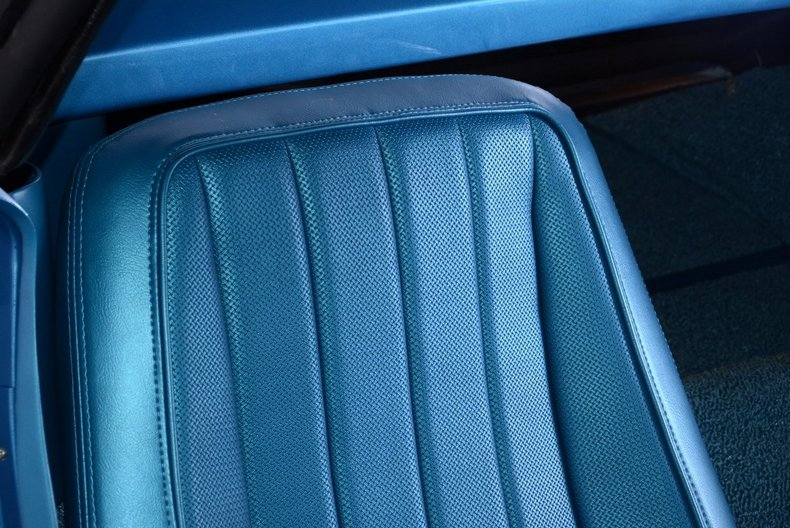 1968 Chevrolet Corvette Image 66