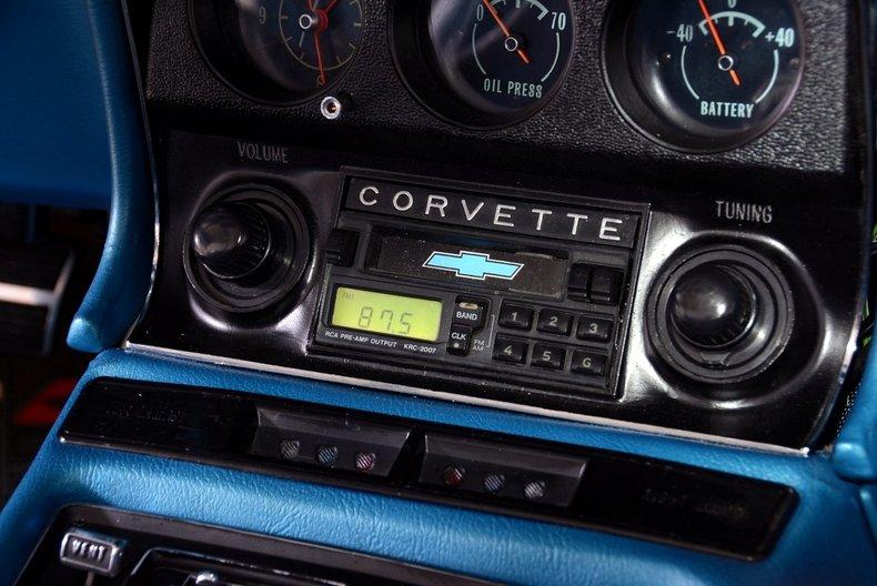 1968 Chevrolet Corvette Image 80