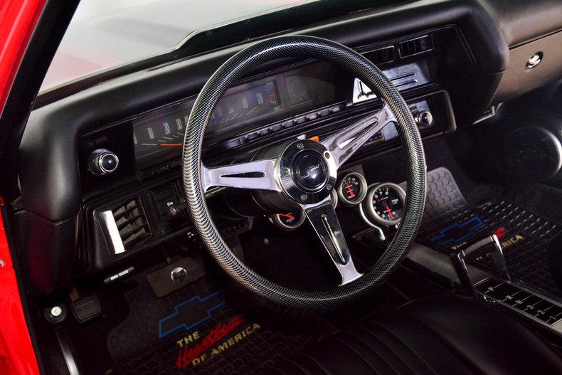 1972 Chevrolet El Camino Image 2
