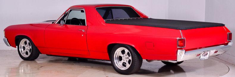 1972 Chevrolet El Camino Image 33