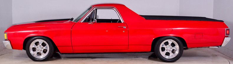 1972 Chevrolet El Camino Image 38