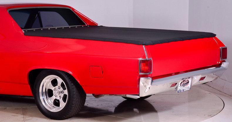 1972 Chevrolet El Camino Image 35