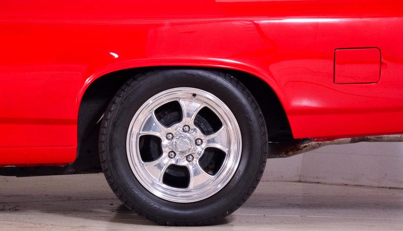 1972 Chevrolet El Camino Image 8