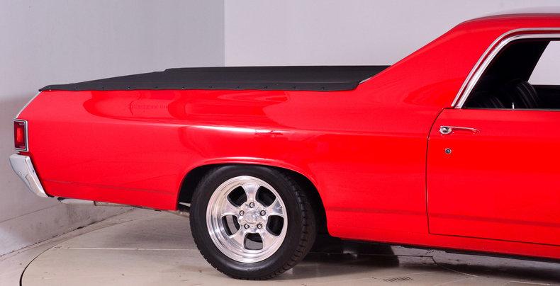 1972 Chevrolet El Camino Image 12