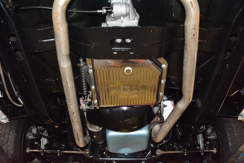 1968 Pontiac Firebird Image 97