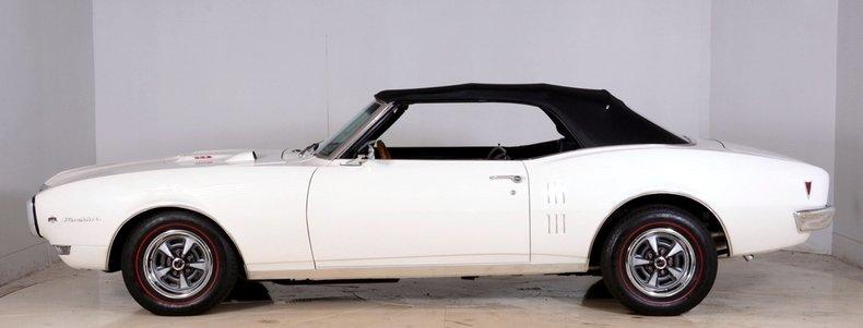 1968 Pontiac Firebird Image 41