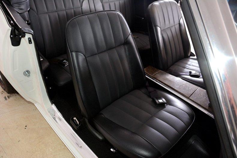 1968 Pontiac Firebird Image 45