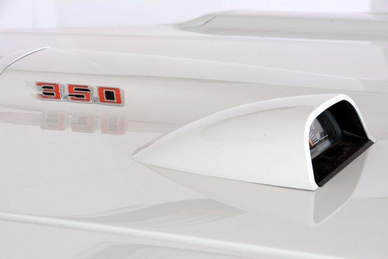 1968 Pontiac Firebird Image 46
