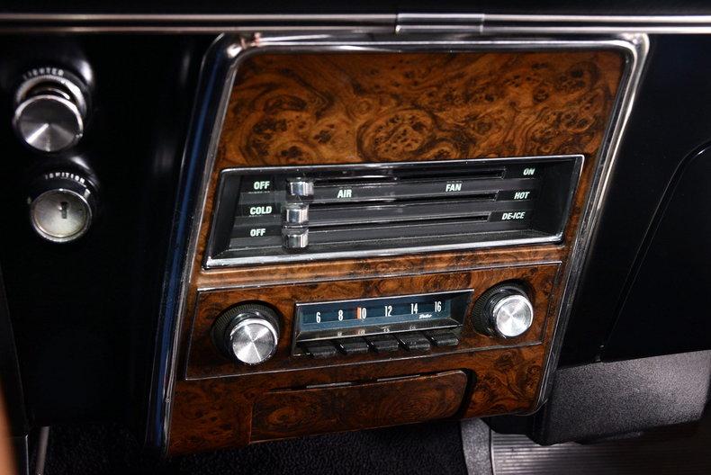 1968 Pontiac Firebird Image 56