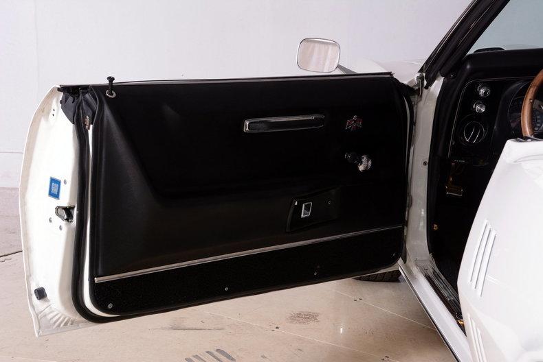 1968 Pontiac Firebird Image 66