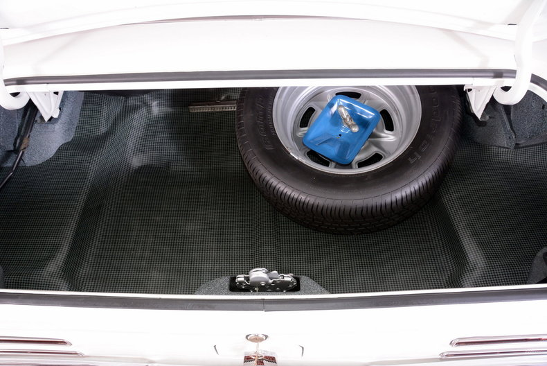1968 Pontiac Firebird Image 72