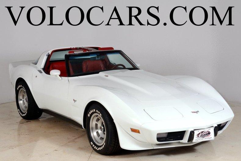 1979 Chevrolet Corvette Image 1