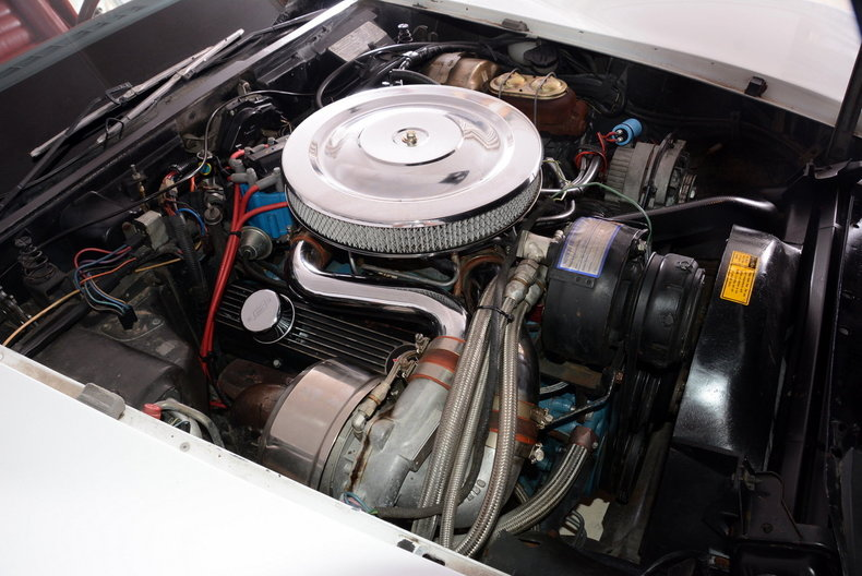 1979 Chevrolet Corvette Image 4
