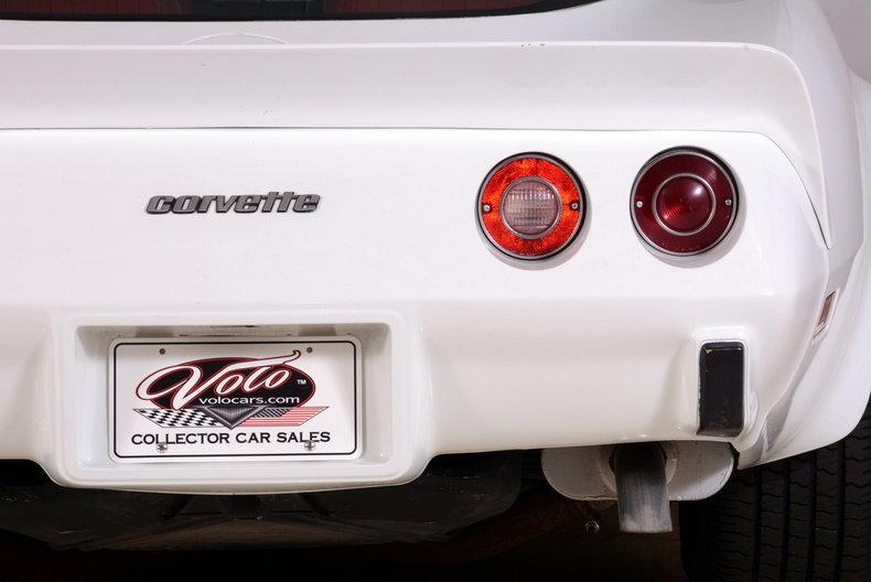1979 Chevrolet Corvette Image 7