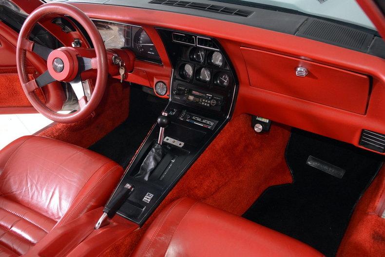 1979 Chevrolet Corvette Image 8