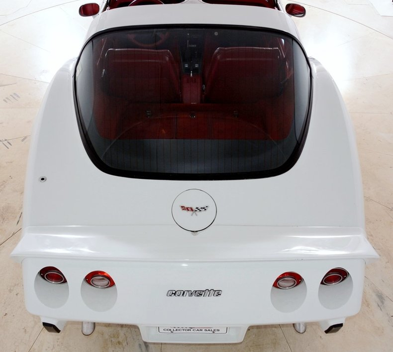 1979 Chevrolet Corvette Image 9