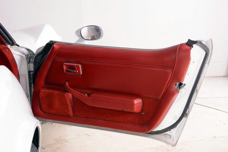 1979 Chevrolet Corvette Image 12
