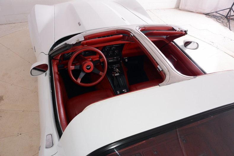1979 Chevrolet Corvette Image 14